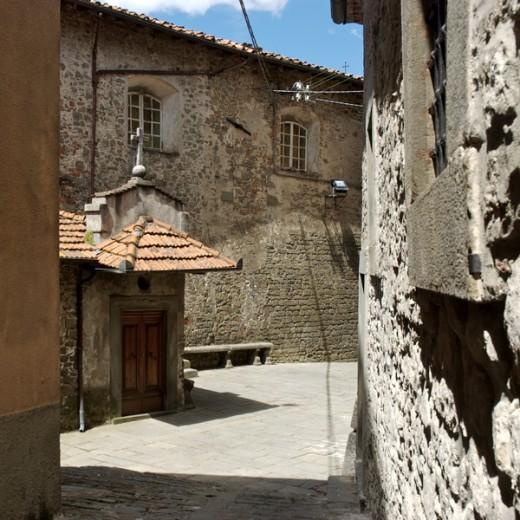 Bagni di lucca terme territory casabasciana - Terme libere bagni di lucca ...