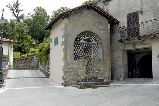 Bagni di lucca terme territory crasciana - Terme di bagni di lucca ...