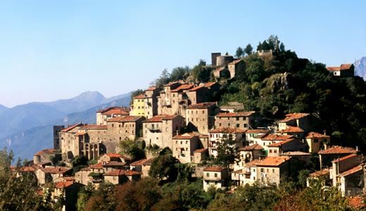 Bagni di lucca terme territory montefegatesi - Terme di bagni di lucca ...