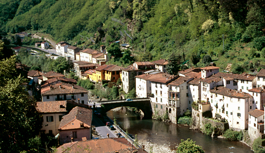 Bagni di lucca terme territory ponte a serraglio - Terme di bagni di lucca ...