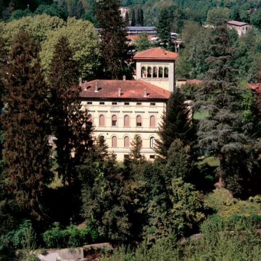 Bagni di Lucca Terme - Territory - Ponte a Serraglio