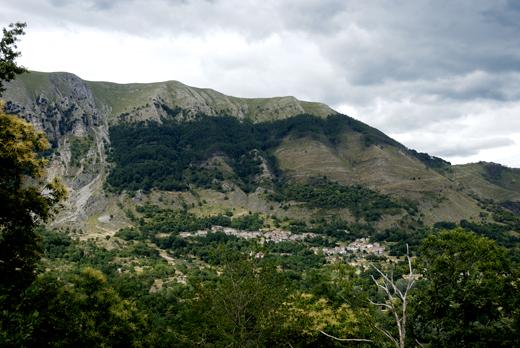 San Cassiano di Controne