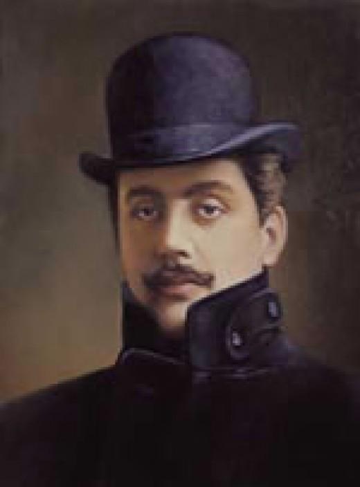 Erste Festival für Giacomo Puccini in Lucca