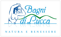Logo Bagni di Lucca