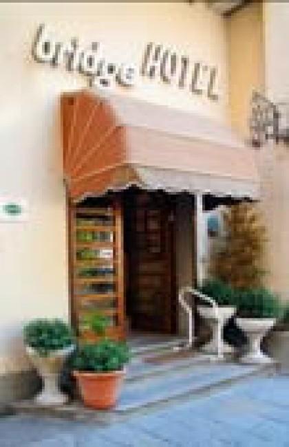 Bagni di Lucca Terme - Where to stay: Bridge Hotel